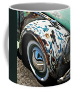 61 Volkswagon Bug Coffee Mug