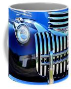 64 Chevy Grill Coffee Mug