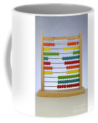 Abacus Coffee Mug
