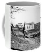 Civil War: Bull Run, 1861 Coffee Mug