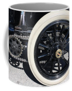 Classic Antique Car- Detail Coffee Mug