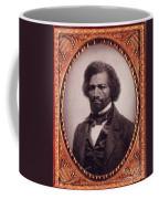 Frederick Douglass African-american Coffee Mug
