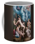 Getty Museum Coffee Mug
