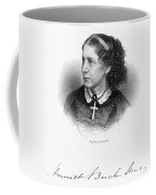 Harriet Beecher Stowe Coffee Mug