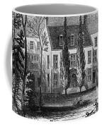 James Buchanan (1791-1968) Coffee Mug