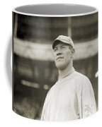 Jim Thorpe (1888-1953) Coffee Mug