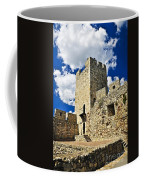 Kalemegdan Fortress In Belgrade Coffee Mug