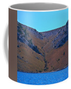 Kornati National Park Coffee Mug