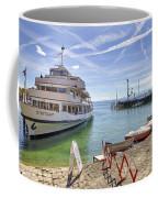 Lake Constance Meersburg Coffee Mug