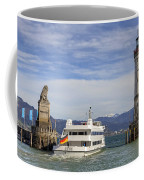 Lindau Coffee Mug