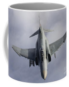 Luftwaffe F-4f Phantom II Coffee Mug