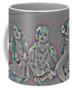 Mermaid Parade 2011 Coney Island Coffee Mug