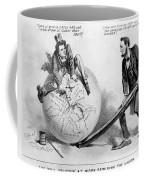 Presidential Campaign: 1864 Coffee Mug
