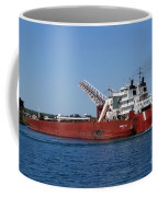 Presque Isle Ship Coffee Mug