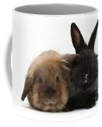 Rabbits Coffee Mug