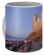 Reculver Towers Coffee Mug