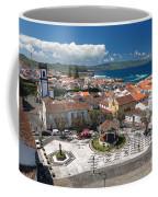 Ribeira Grande - Azores Coffee Mug