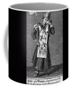 Spanish Inquisition Coffee Mug by Granger