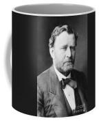 Ulysses S. Grant, 18th American Coffee Mug