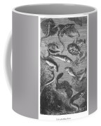 Verne: 20,000 Leagues Coffee Mug by Granger