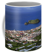 Vila Franca Do Campo Coffee Mug