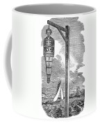 William Kidd (c1645-1701) Coffee Mug