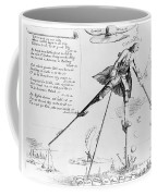 William Pitt (1708-1778) Coffee Mug