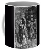 George Washington Coffee Mug by Granger