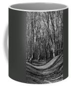 Ambresbury Banks Bronze Age Fortification Coffee Mug
