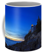 Bass Harbor Lighthouse Coffee Mug