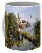 Brissago - Ticino Coffee Mug