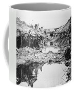Civil War: Petersburg Coffee Mug
