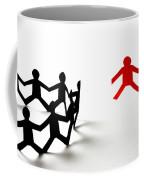 Conceptual Situation Coffee Mug