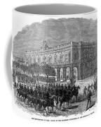 Cuba: Ten Years War Coffee Mug