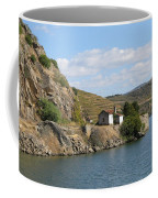 Douro River Valley Coffee Mug