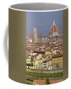 Florence Coffee Mug by Joana Kruse