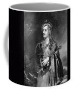 George Gordon Byron Coffee Mug