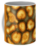 Influenza Virus Coffee Mug