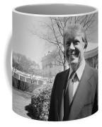 Jimmy Carter (1924- ) Coffee Mug by Granger