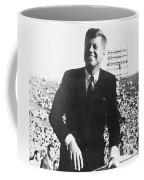 John F. Kennedy (1917-1963) Coffee Mug