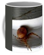 8 Legged Fatso Coffee Mug