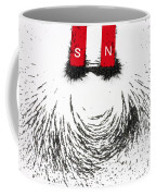 Magnetic Attraction Coffee Mug