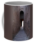 Marrakech In Morocco Coffee Mug