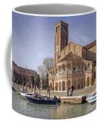 Murano Coffee Mug
