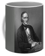 Richard Owen, English Paleontologist Coffee Mug
