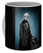 Samuel Morse, American Inventor Coffee Mug by Science Source