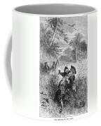 Sieur De La Salle Coffee Mug