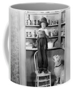 Silent Still: Children Coffee Mug