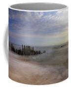 Sylt Coffee Mug by Joana Kruse
