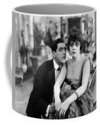 Theda Bara (1885-1955) Coffee Mug